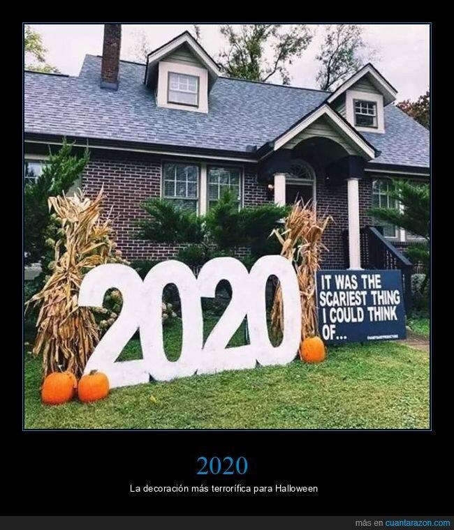 2020,decoración,halloween