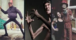 Enlace a Javier Botet: el actor con Síndrome de Marfan al que has visto en muchas películas de terror