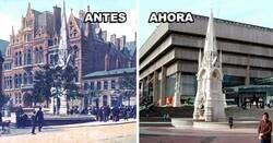 Enlace a Edificios históricos que fueron arruinados por tratar de modernizarlos