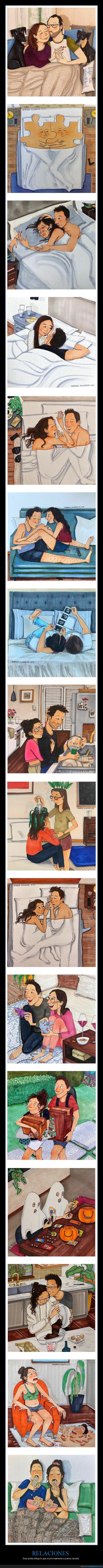 ilustraciones,relaciones