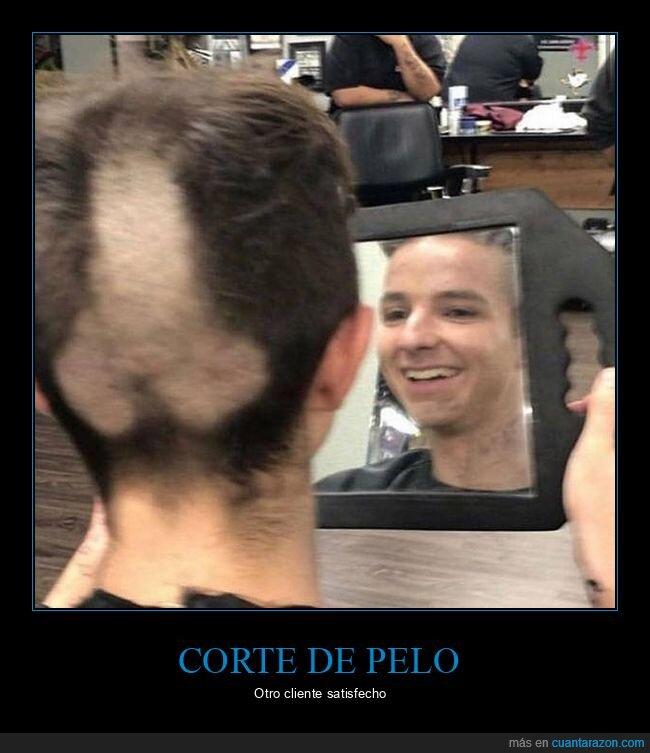 corte de pelo,peluquería,trolling,wtf