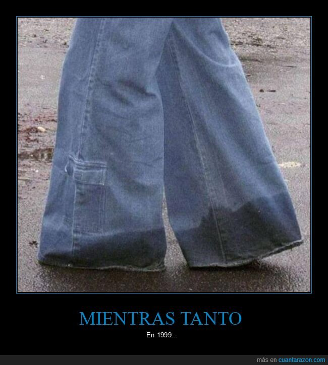 1999,pantalones