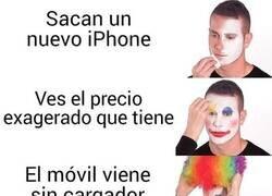 Enlace a Compradores de iPhone