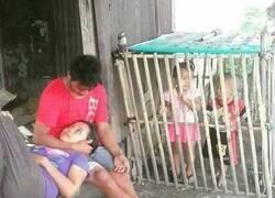 Enlace a Un respiro de la paternidad
