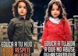 Enlace a Educando en el respeto