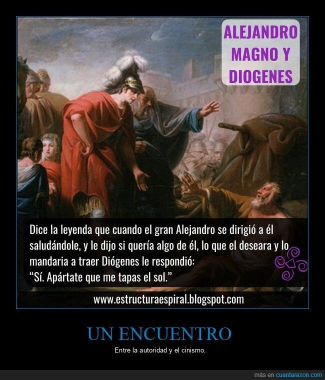 alejandro magno,antigua grecia,diógenes