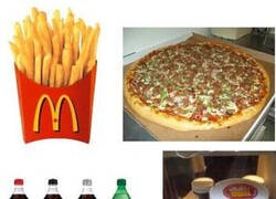 Enlace a Los cuatro jinetes de la mala alimentación
