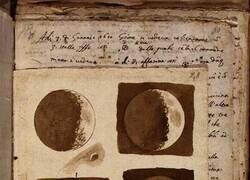 Enlace a Los dibujos de Galileo
