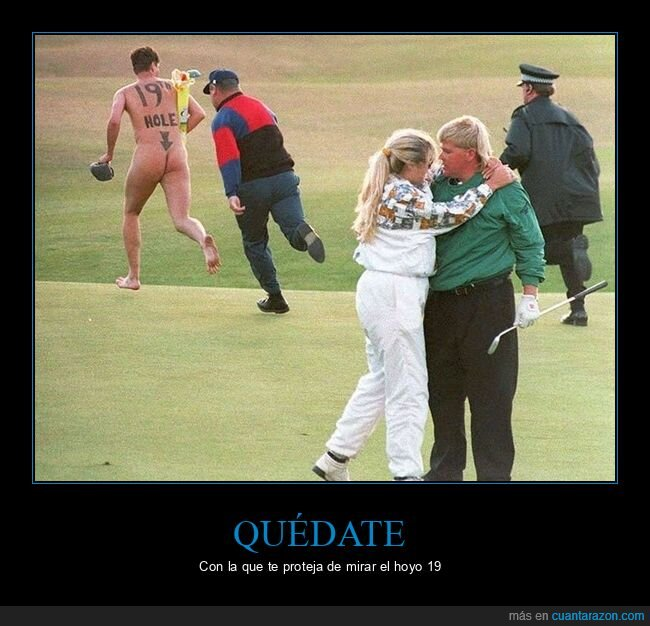 desnudo,golf,wtf