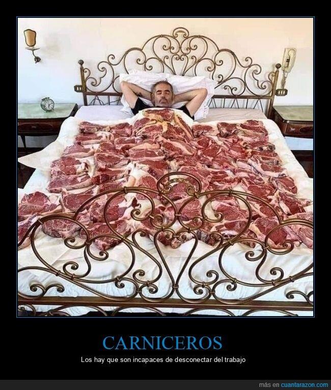cama,carne,wtf