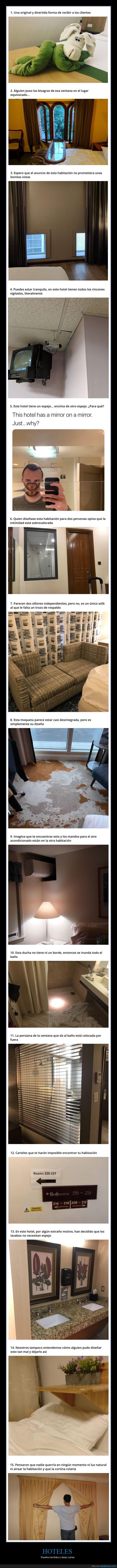 fails,hoteles