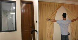 Enlace a Cosas terriblemente diseñadas que se encontró la gente en un hotel