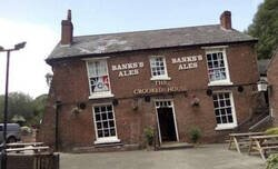 Enlace a Un pub muy particular