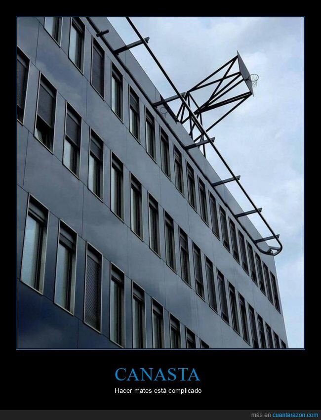 canasta,edificio,wtf
