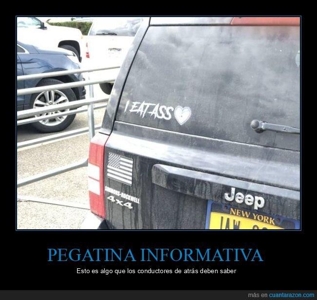 coche,pagatina