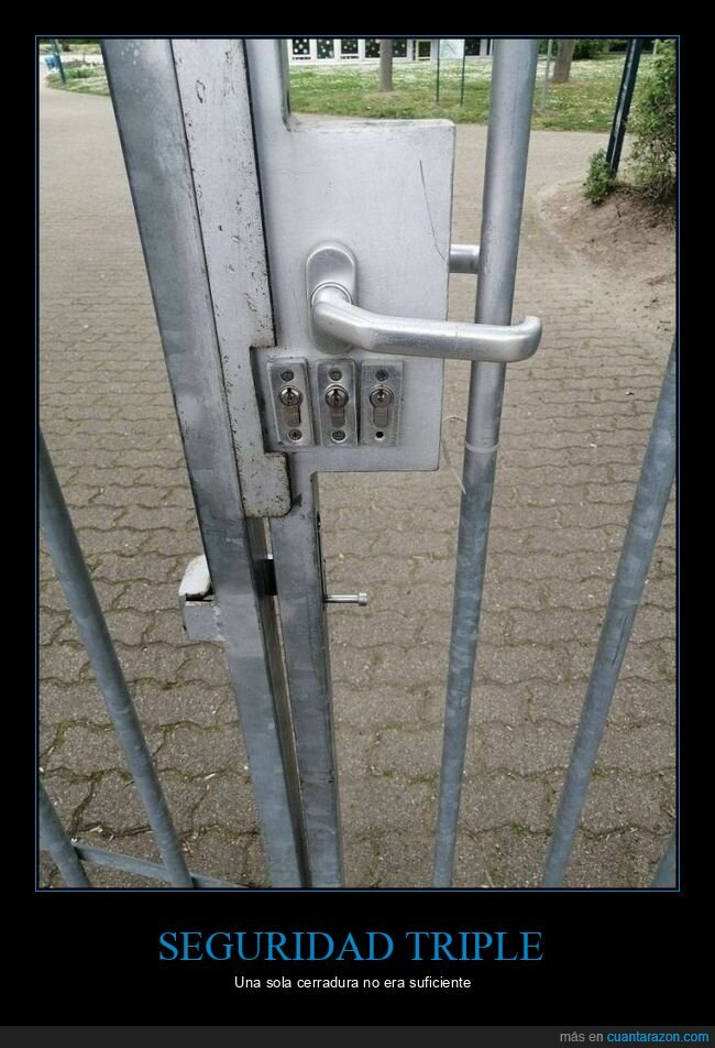 cerraduras,puerta,wtf