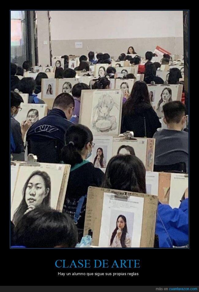 arte,clase,manga
