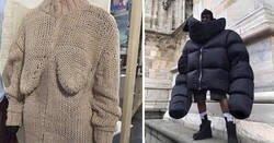 Enlace a Prendas de ropa raras cuyo diseño no entendemos el 99% de los mortales