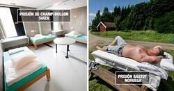 Enlace a Lujosas prisiones alrededor del mundo que parecen hoteles