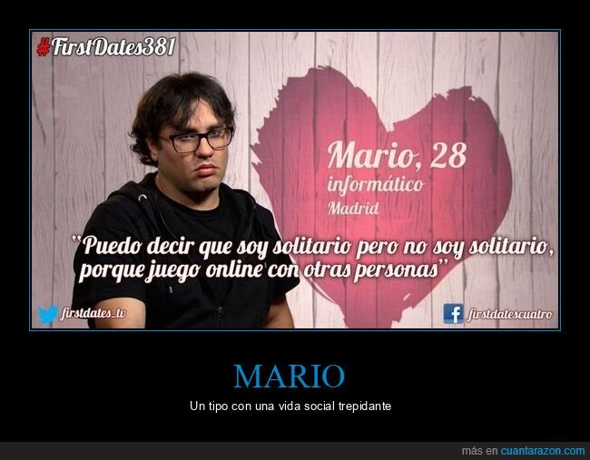first dates,jugar online,solitario