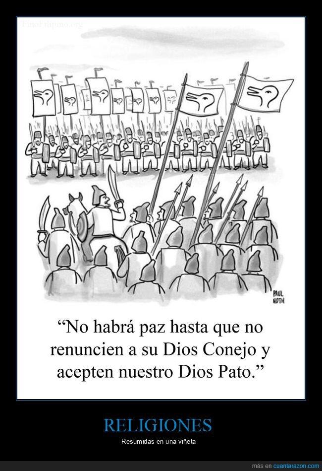 dios,guerra,religión