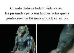 Enlace a Cabreo faraónico
