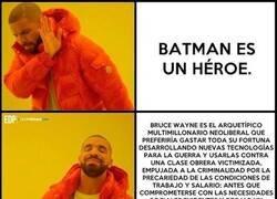 Enlace a ¿Un verdadero héroe?