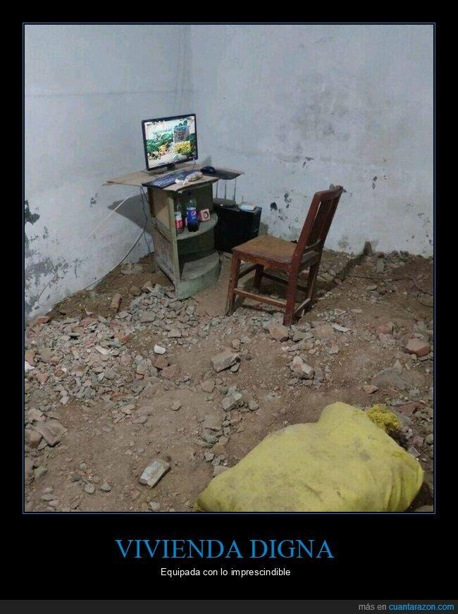 casa,ordenador,wtf