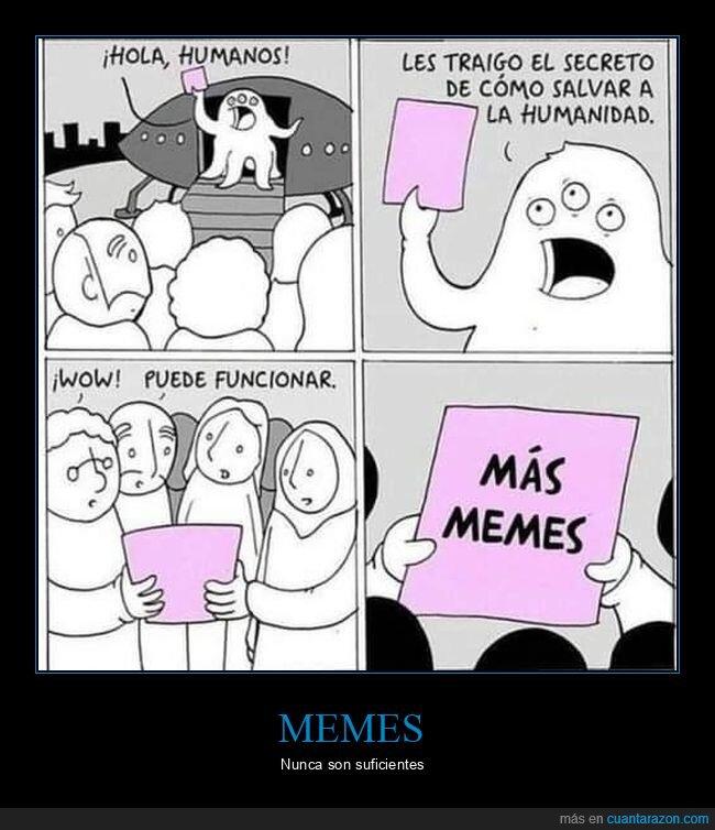 humanidad,memes,salvar