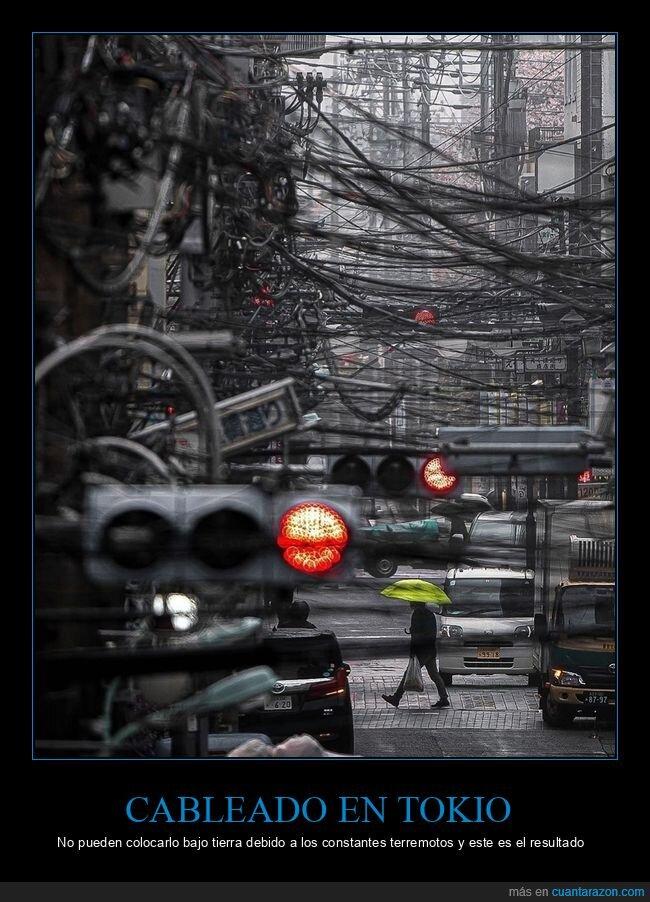 cables,tokio