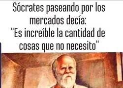Enlace a Sócrates de compras