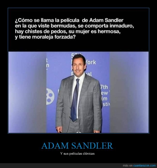 adam sandler,películas