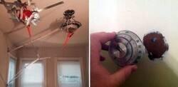 Enlace a Inquilinos comparten los peores momentos que han vivido con los propietarios de un inmueble
