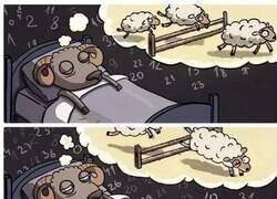Enlace a Técnicas para conciliar el sueño