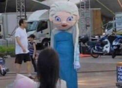 Enlace a No te fies de Elsa...