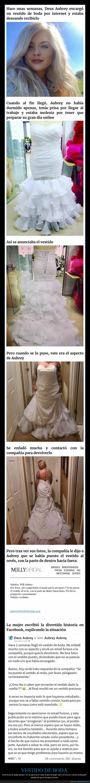 al revés,fails,vestido de boda