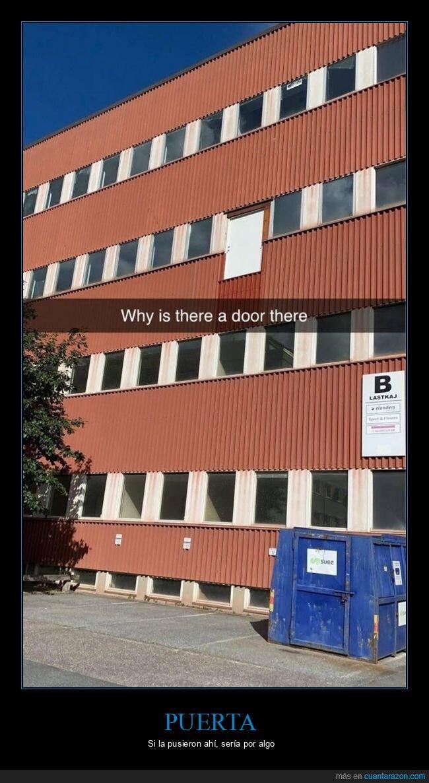 puerta,wtf