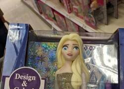 Enlace a ¿Frozen o Fronze?