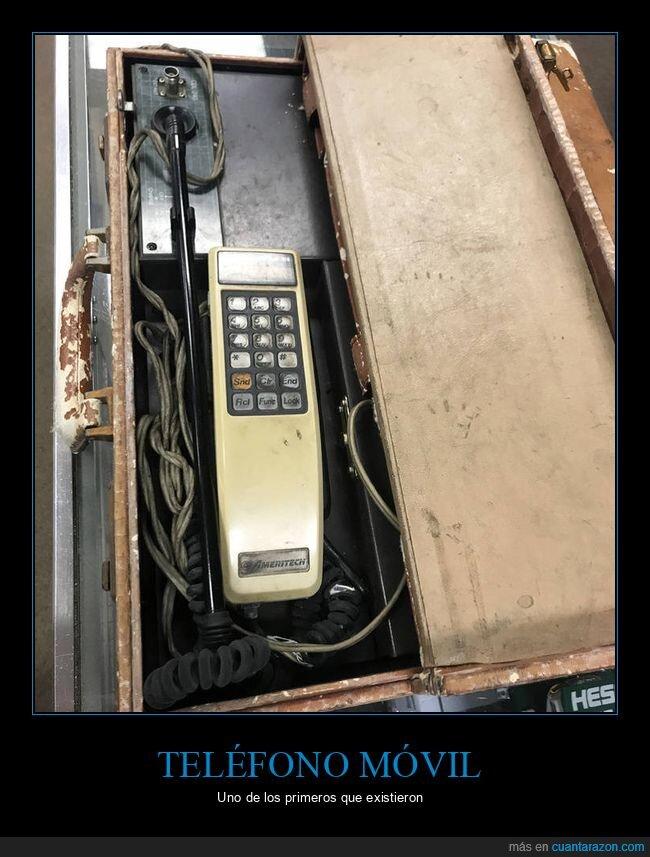 retro,teléfono móvil