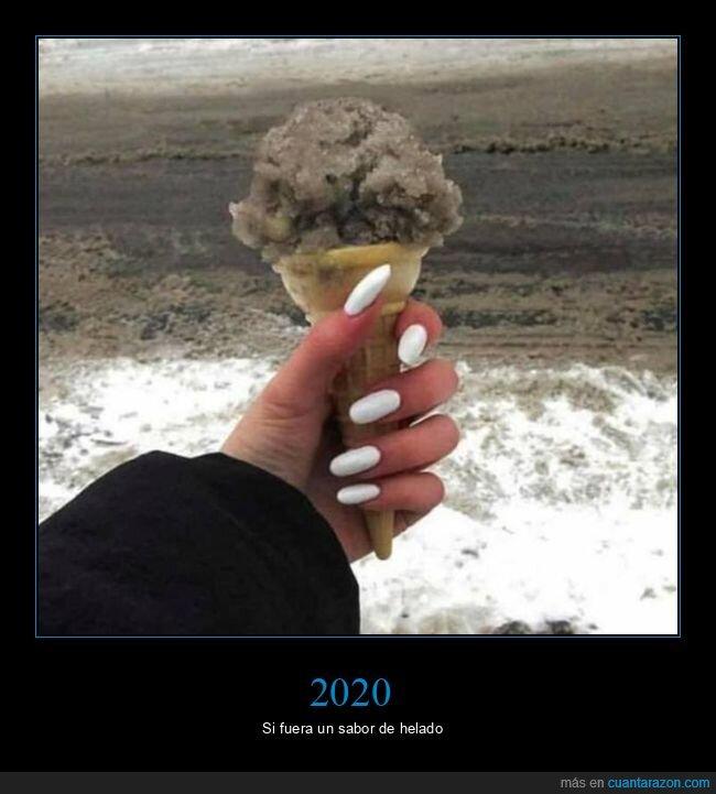 2020,helado