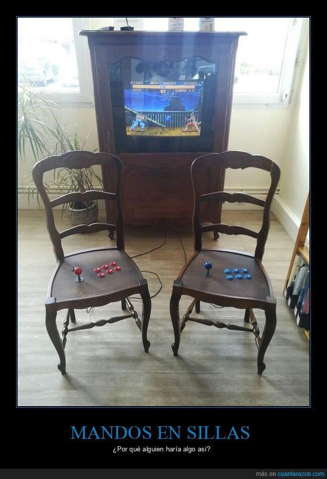 mandos,sillas,wtf