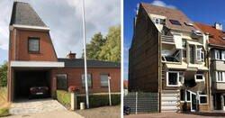 Enlace a Casas horribles diseñadas por gente que no debió acercarse nunca a un ladrillo