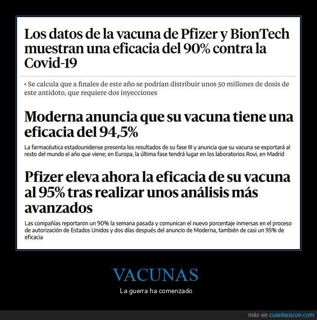 moderna,pfizer,vacunas