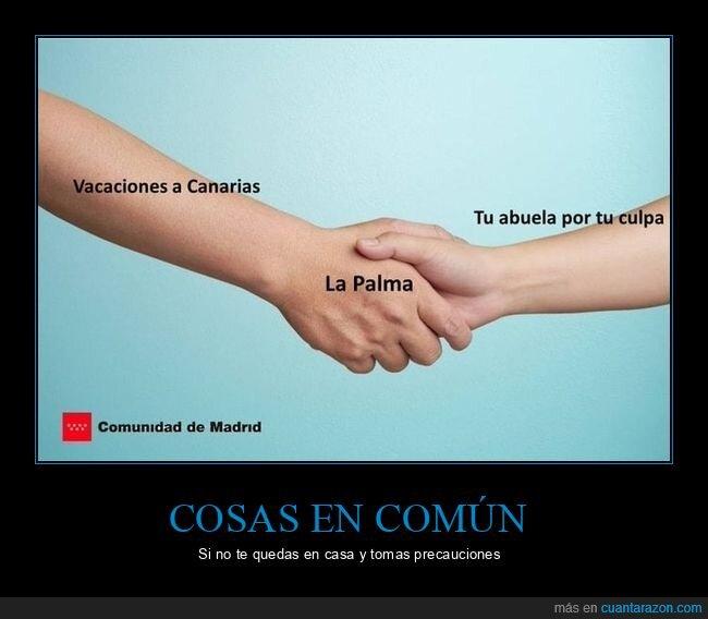 abuela,canarias,coronavirus,la palma