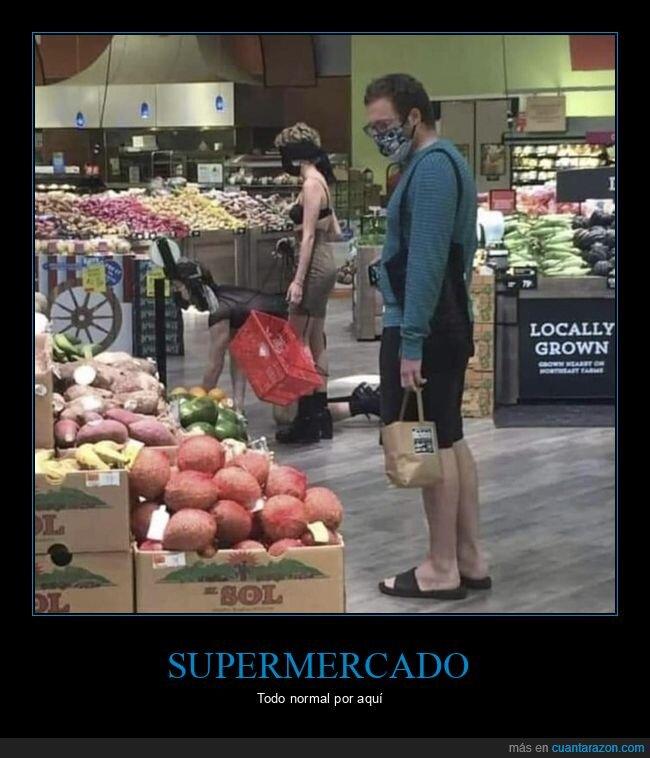 correa,supermercado,wtf