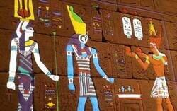 Enlace a El aspecto original de los jeroglíficos
