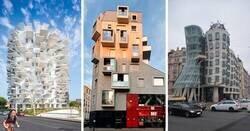 Enlace a Construcciones innovadoras que están en la línea entre lo genial y lo ridículo