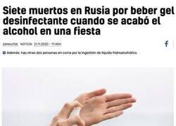 Enlace a Estos rusos...
