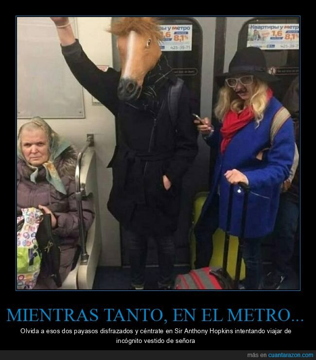 anthony hopkins,metro,parecidos,señora