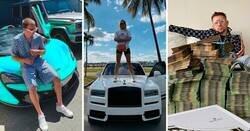 Enlace a Niños ricos que presumen en Instagram su vida de lujos, excesos y derroche